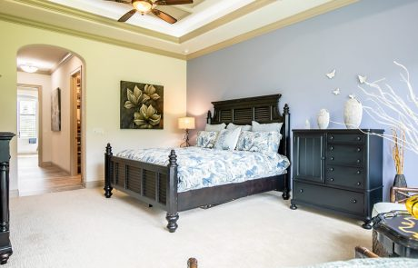 Master Bedroom Skyway Builders