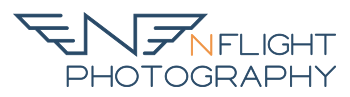nFlight Photography Logo