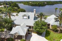 Palm Coast Plantation clubhouse