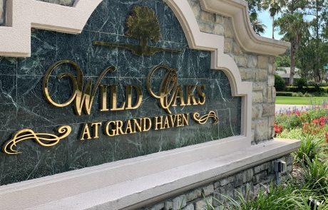 Wild Oaks Grand Haven