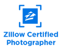 Zillow certified badge