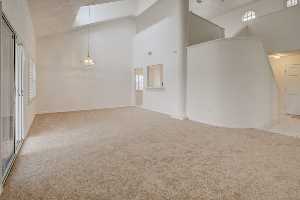 Virtual Staging before